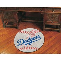MLB - Los Angeles Dodgers Baseball Mat