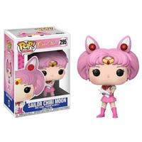 Sailor Moon Chibi POP! Vinyl Figure, More Toys by Funko