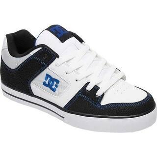 7fd3bc31b1aa1e DC Shoes Men s Shoes
