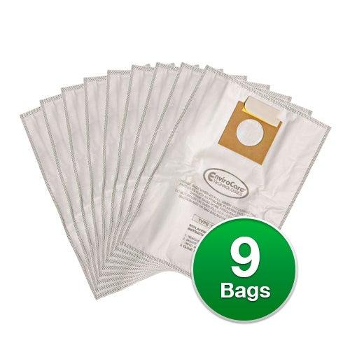 Replacement Vacuum Bag for Hoover UH30300 Model 3pk - Allergen Type 3 Bags/pk