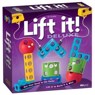 Lift It! Board Game
