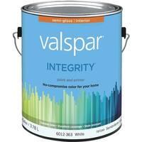 Valspar Int S/G White Paint 004.6012363.007 Unit: GAL