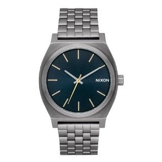 Link to Nixon Time Teller A0452983-00. 100m Water Resistant Watch Similar Items in Men's Watches
