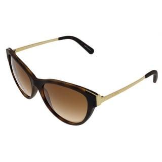 Michael Kors M6014 PUNTE ARENAS 302113 Matte Tortoise Cateye Sunglasses