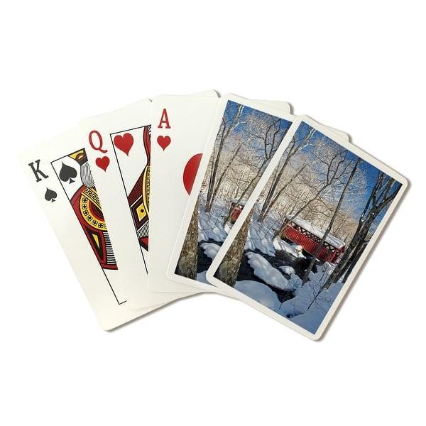 Gorilla Silverbacks Deck Playing Cards