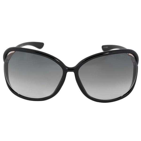 d8e585bd457 Shop Tom Ford Raquel Oval Sunglasses FT0076 199 63 - Free Shipping ...