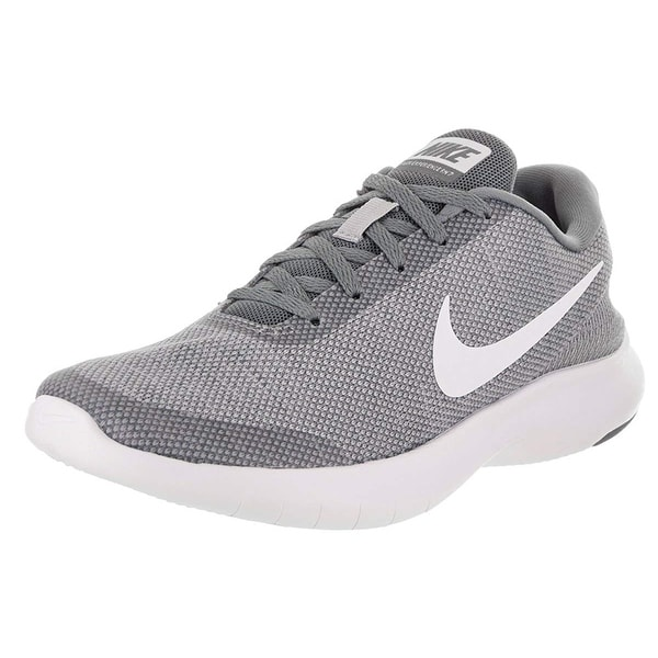 Shop Nike Womens Wmns Flex Experience Rn 7 Wolf Grey White