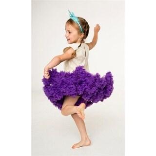 Olie PTUTU114602 Tutu Purple, 12-24 Months