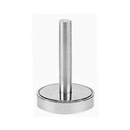 HIC 42151 Stainless Steel Meat Tenderizer, 4-3/4""
