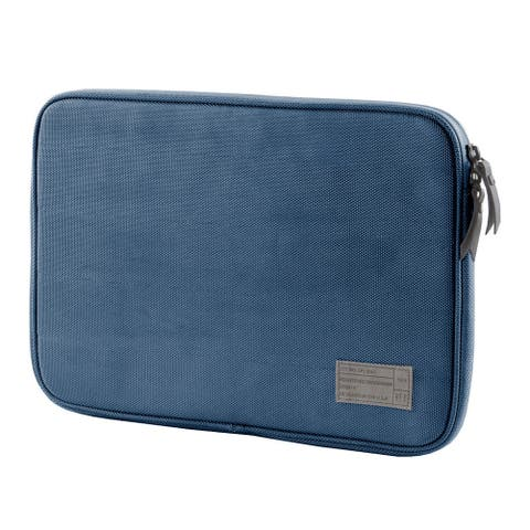 HEX Sleeve with Rear Pocket for Microsoft Surface Pro, Blue