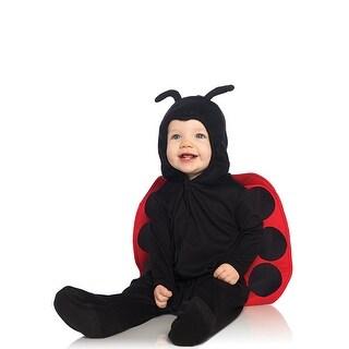 Anne Geddes Ladybug Toddler Costume - Black