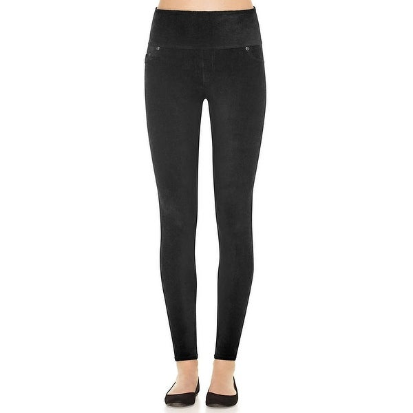 2746510b4b7ce1 Shop Spanx Ready-to-Wow! Cord Leggings - Free Shipping On Orders ...