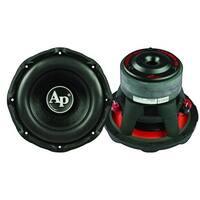 Audiopipe 10in 1400 Watt DVC Woofer