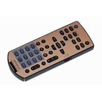 OEM Kenwood Remote Control Originally Shipped With: DDX7032, DDX-7032, DDX7049BT, DDX-7049BT, DDX7070BT, DDX-7070BT