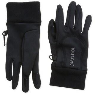 Marmot Women's Power Stretch Glove - Black