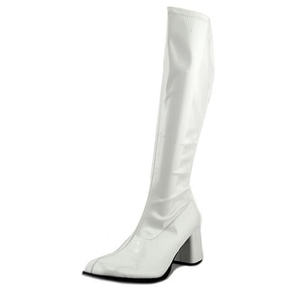 Funtasma by Pleaser Gogo-300 Round Toe Synthetic Knee High Boot