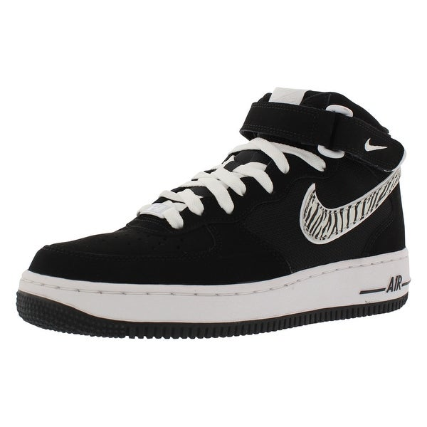 brand new 16757 f0d9f Shop Nike Air Force 1 Mid '07 Men's Shoes - 7 d(m) us - Free ...
