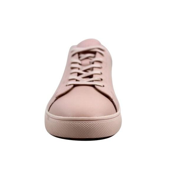 Clae Bradley Light Pink Leather