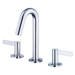 Danze D304130 Widespread Bathroom Faucet from the Amalfi Collection (Valve Included)