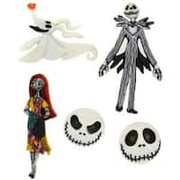 Disney The Nightmare Before Christmas - Dress It Up Licensed Embellishments