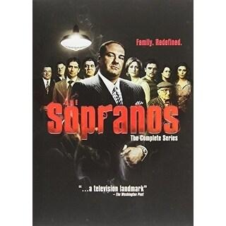 Sopranos: The Complete Series [DVD]