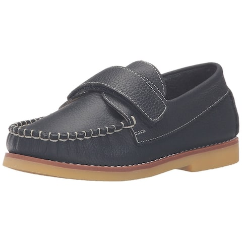 Kids Elephantito Boys nick boating shoe Boat Shoes