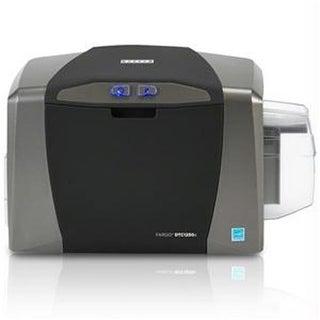 Fargo 050600 Dtc1250E Single-Sided ID Card Printer System