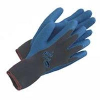 Boss 8439S Insulated Rubber Dipped Glove, Small