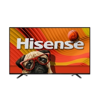 "Hisense 55H5C 55"" Full HD 1080p Smart LED TV Built-in WiFi 3 x HDMI ports"