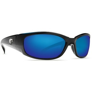 Costa Hammerhead HH 11 OBMGLP Sunglasses - Black