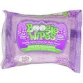 Boogie Gentle Saline Wipes for Little Noses, Great Grape 30 Each - Thumbnail 0