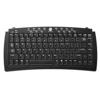 Gyration 100' Wireless Keyboard Compact (Gyam-Cskb-Na)
