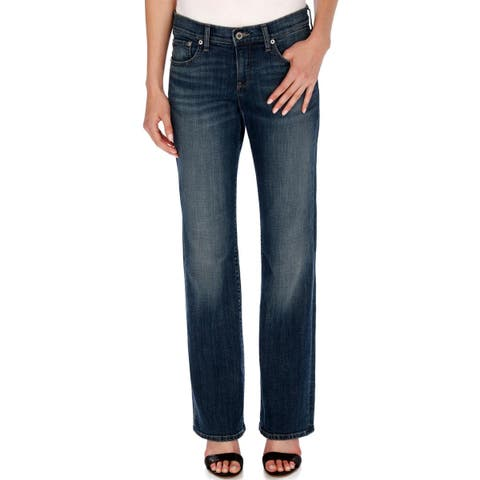 68c9f83db84 Buy Button Fly Jeans & Denim Online at Overstock | Our Best Women's ...