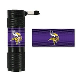 Minnesota Vikings Flashlight LED Style