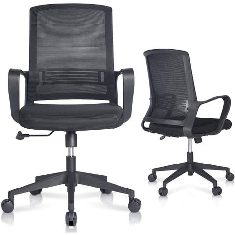 Alexander Technical Mesh Task Chair
