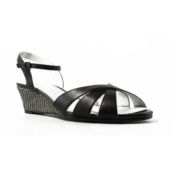 Ankle Strap Heels Size