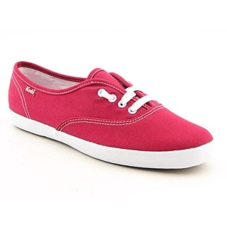Keds Champion Oxford CVO   Round Toe Canvas  Oxford