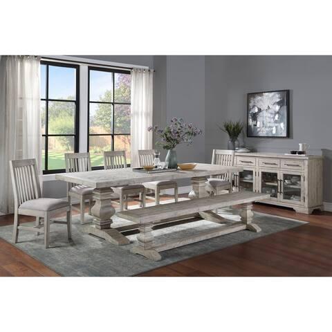 Sagrada Dining Chair Sierra Grey