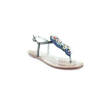 Sam Edelman Gabrielle Women's Sandals & Flip Flops Blu Mlt