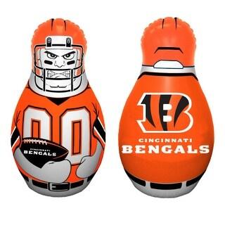 FREMONT DIE Inc Cincinnati Bengals Tackle Buddy Tackle Buddy
