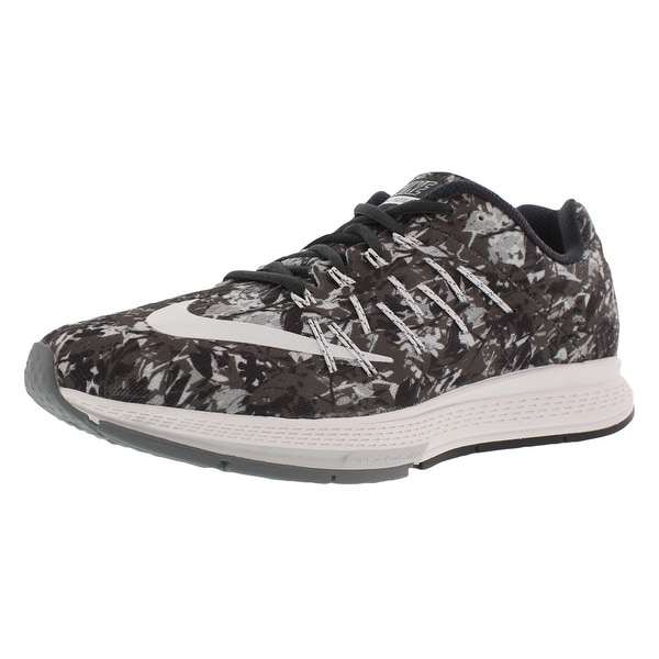 new concept e34dd 15a42 Shop Nike Air Zoom Elite 8 Print Running Men's Shoes - On ...