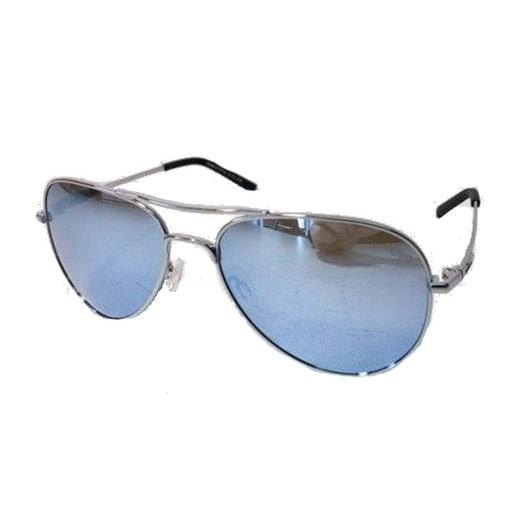 79ad75bdcba Shop Revo Eyewear Sunglasses Ellis Chrome with Blue Water Polarized Lenses  - Free Shipping Today - Overstock.com - 21390594