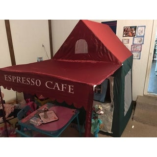 Kid's Adventure Expresso Cafe
