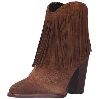 Sam Edelman Womens benjie Closed Toe Ankle Fashion Boots - 10
