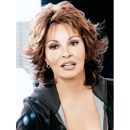 Breeze by Raquel Welch Wigs - Synthetic Vibralite Fiber wIg.