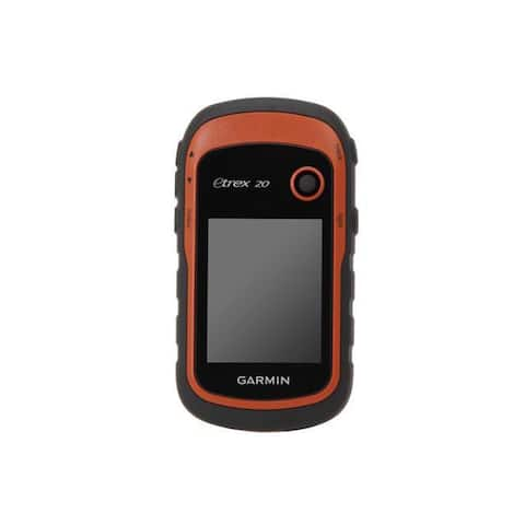 GARMIN Handheld GPS Navigation