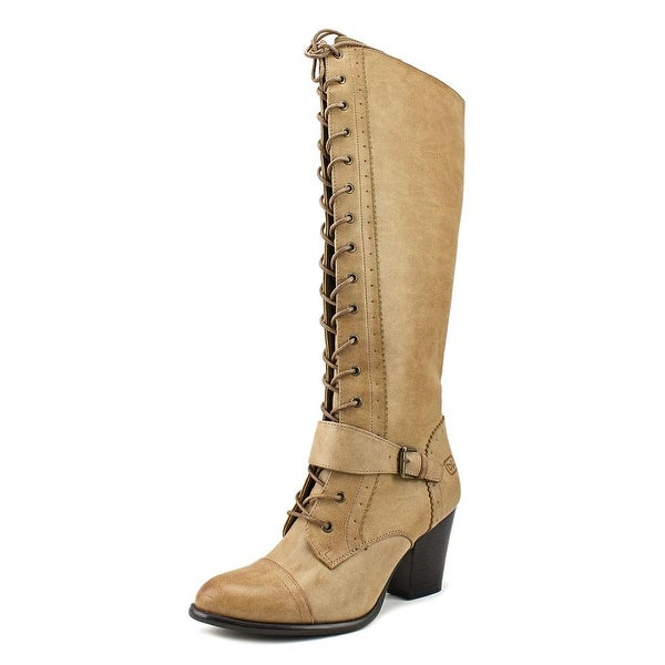 Dirty Laundry Whiskers Women Mud Boots