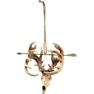 Legendary Whitetails Dream Buck Ornament - Brown