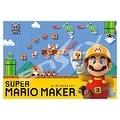 Nintendo Super Mario Maker Jigsaw Puzzle - Thumbnail 0