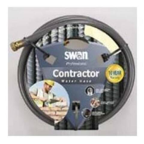 """Swan SNCG34075 Commercial Grade Hose, 3/4"""" x 75'"""